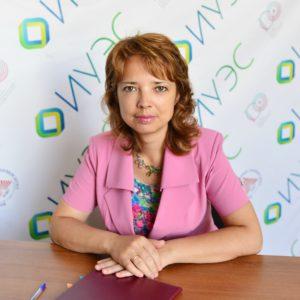 alesinskaya